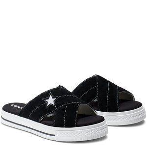 Converse Women's One Star Slip-On Sandal 564143C